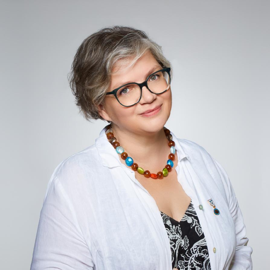 Portret Dorota Zawadzka